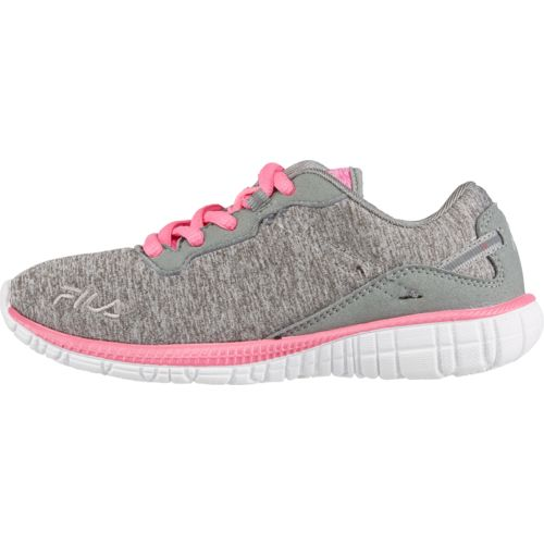 Display product reviews for Fila™ Girls' KAMEO Running Shoes
