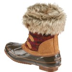 KHOMBU® Women's Julliard Fashion Duck Boots - view number 3