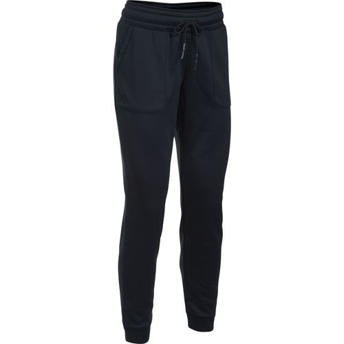 Under Armour Women's Storm Armour Fleece Lightweight Jogger Pant