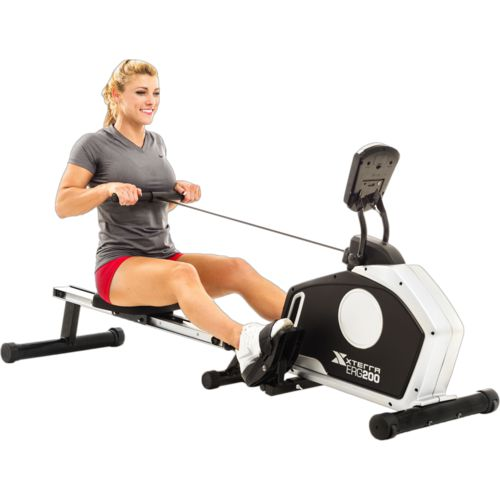Display product reviews for XTERRA ERG200 Rower