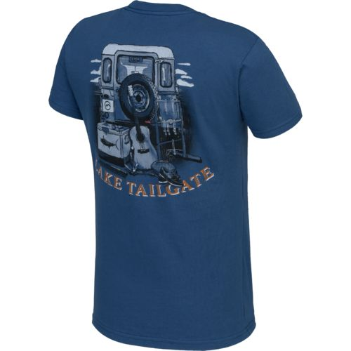 Magellan Outdoors™ Men's Lake Tailgate Pocket T-shirt