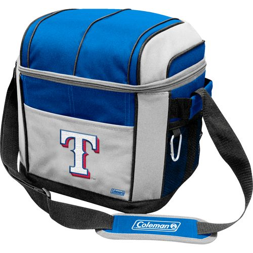 Coleman® Texas Rangers 24-Can Soft-Side Cooler