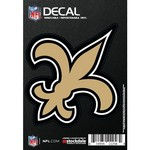 Stockdale New Orleans Saints Logo Decal