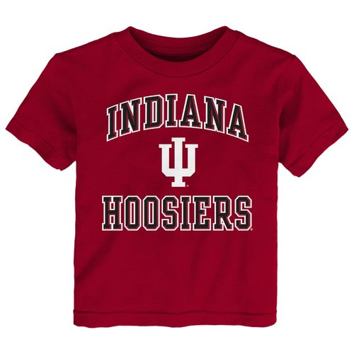 Gen2 Toddlers' Indiana University Ovation T-shirt