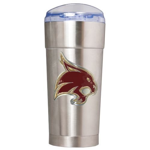 Great American Products Texas State University 24 oz. Eagle Tumbler