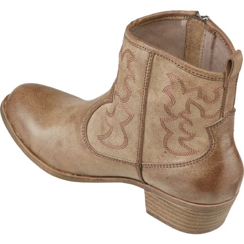 Austin Trading Co. Women's Josie Casual Boots - view number 3