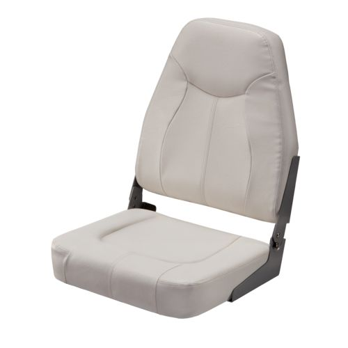 Marine Raider High-Back Boat Seat