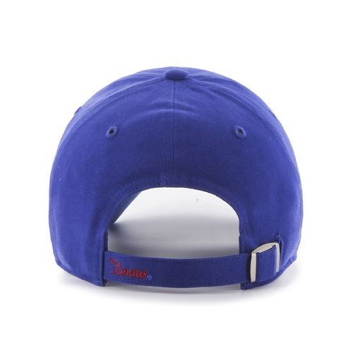 '47 Women's University of Kansas Sparkle Cleanup Cap - view number 2