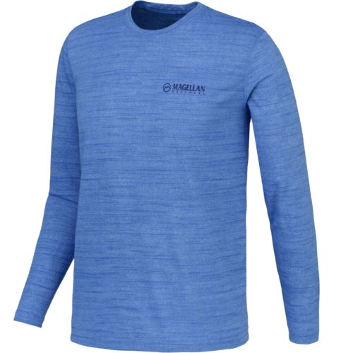 Magellan Outdoors™ Men's Drifter Long Sleeve T-shirt