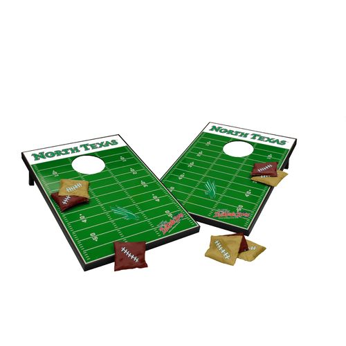 Wild Sports University of North Texas Tailgate Toss Game