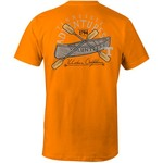 Image One Men's University of Tennessee Comfort Color Adventures T-shirt