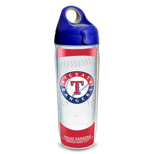 Tervis Texas Rangers Core 24 oz. Water Bottle