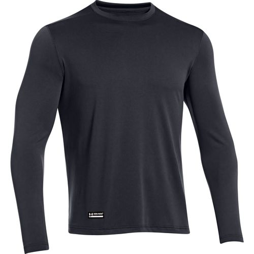 Under Armour™ Men's UA Tech™ Tactical Long Sleeve