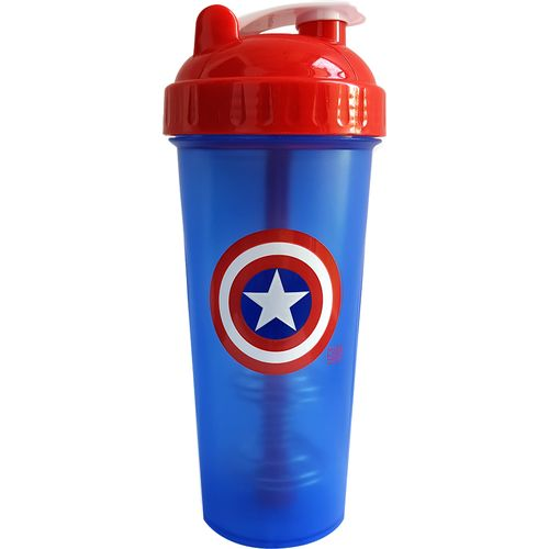PerfectShaker Captain America 28 oz. Shaker - view number 1