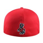 Top of the World Men's North Carolina State University Booster Cap - view number 2