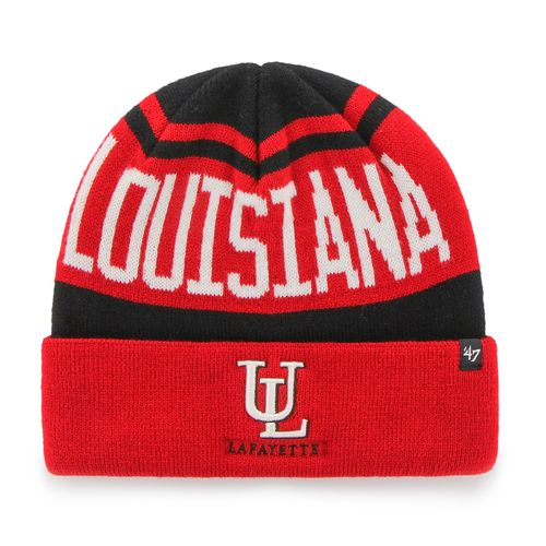 '47 University of Louisiana at Lafayette Rift Knit Cap