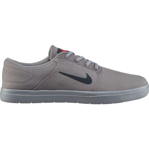 Nike Men's SB Portmore Ultralight CN Skateboarding Shoes