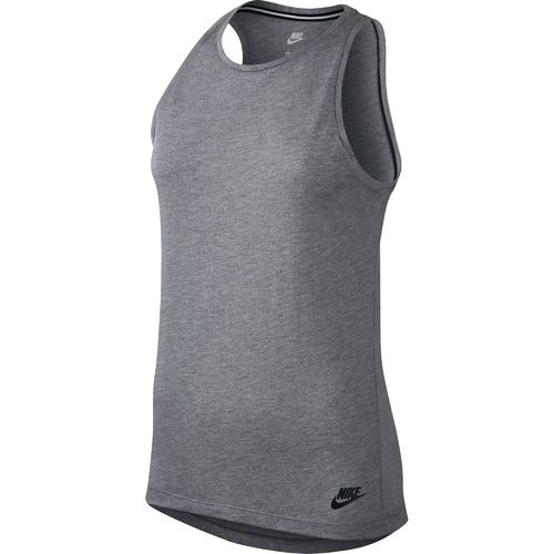 Display product reviews for Nike Women's Essential Tank Top