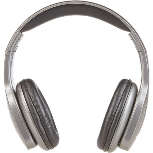 iWorld™ Metallic Wireless Bluetooth® Headphones - view number 1