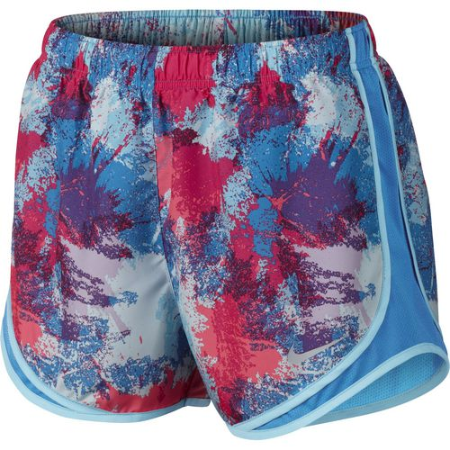 Display product reviews for Nike Women's Dry Tempo Printed Running Short