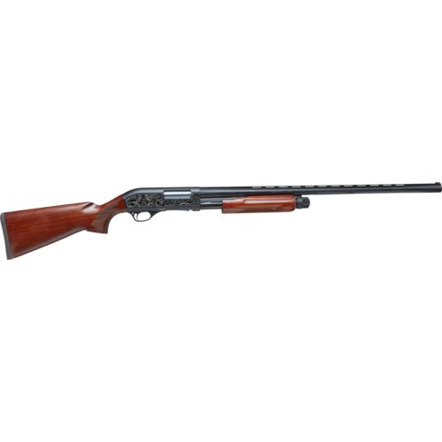Yildiz™ YP12W 12 Gauge Pump-Action Shotgun