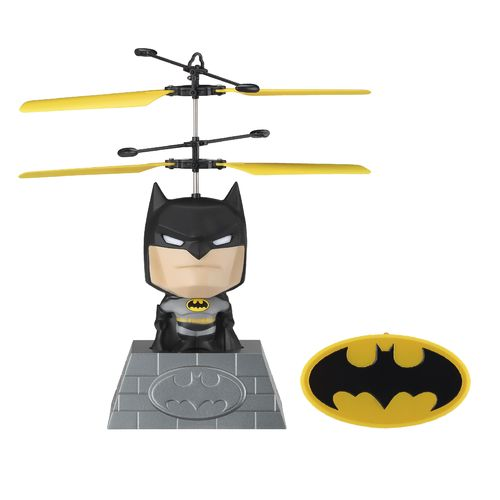 Propel™ Batman Hover Hero Motion Control RC Flying Toy - view number 3