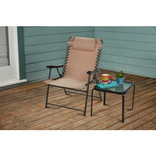 Magellan Outdoors Folding Bungee Chair - view number 3