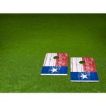 AGame Texas Flag Beanbag Toss Game - view number 2