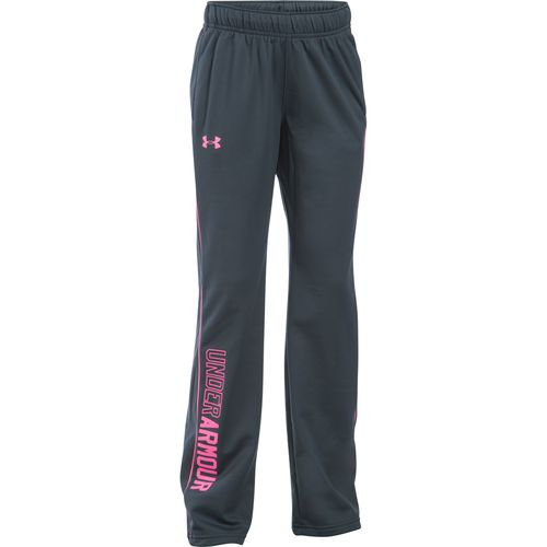 Under Armour® Girls' Rival Training Pant