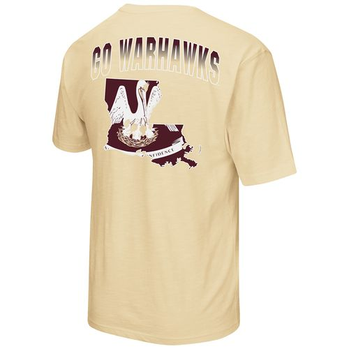 Colosseum Athletics™ Men's University of Louisiana at Monroe Golden Boy T-shirt