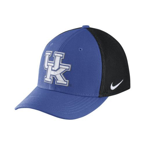 Nike™ Men's University of Kentucky Classic99 Cap - view number 1