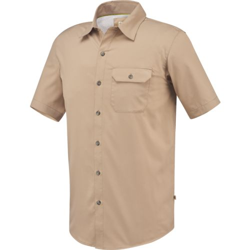 Magellan Outdoors Men's Drifter Short Sleeve Shirt - view number 1