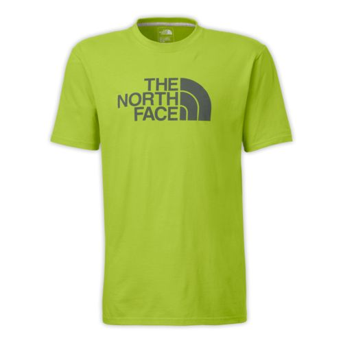 The North Face® Men's Half Dome New Fit Short Sleeve T-shirt