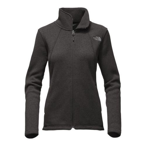 The North Face® Women's Crescent Full Zip Jacket