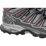 Salomon Women's X ULTRA MID 2 GTX® Hiking Shoes - view number 6