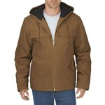 Dickies Men's Flex Sanded Stretch Duck Jacket - view number 1