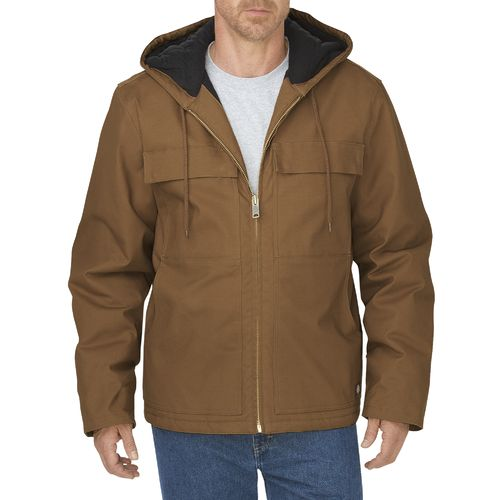 Dickies Men's Flex Sanded Stretch Duck Jacket