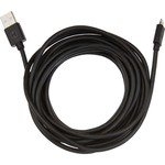 iHome 10' Lightning® Charge and Sync Cable - view number 1