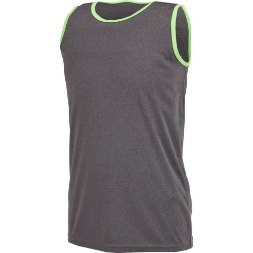 BCG Boys' Turbo Tank Top
