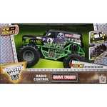 New Bright 15th scale (12 in) Radio Control Monster Jam Truck Assortment - view number 5