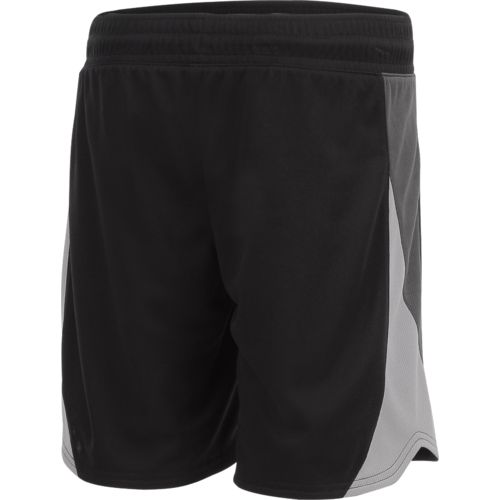BCG Girls' Colorblock Basketball Short - view number 2