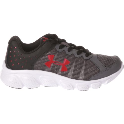 Display product reviews for Under Armour Boys' Pre-School Assert 6 Running Shoes