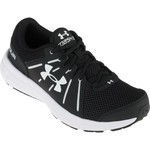 Under Armour Women's UA Dash RN 2 Wide Running Shoes - view number 3