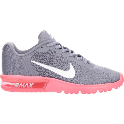 Nike Women S Air Max Sequent 2 Running Shoes
