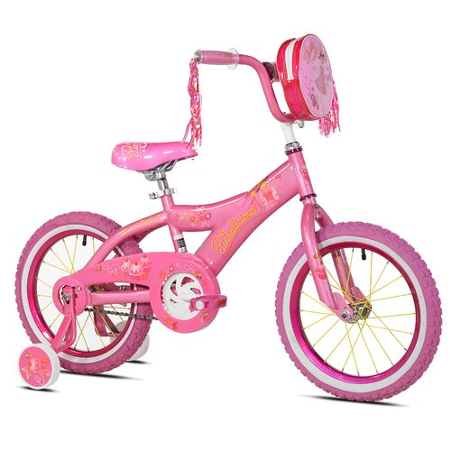 KENT Girls' Pinkalicious 16 in Bicycle