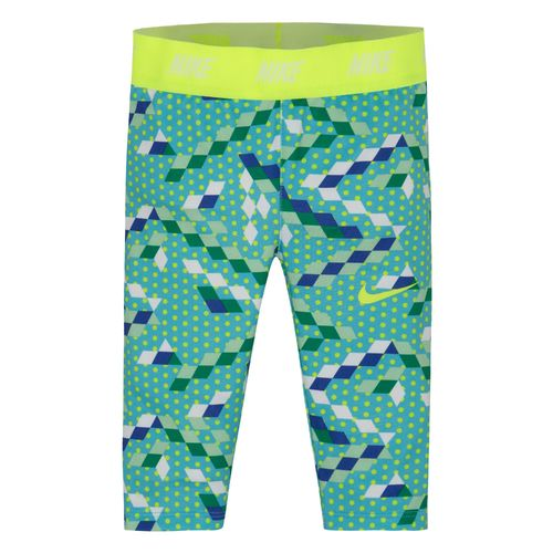 Nike™ Girls' Dri-FIT Sport Essentials AOP Capri Pant