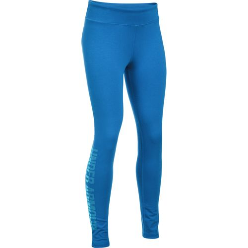 Under Armour™ Girls' Knit Training Legging