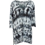 O'Rageous Women's Hooded Tunic Cover-Up - view number 1