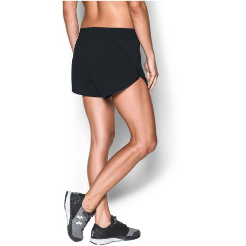 Under Armour Women's Launch Tulip Running Short - view number 4
