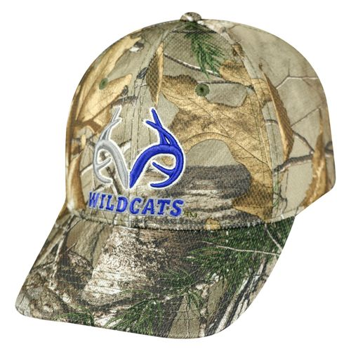 Top of the World Men's University of Kentucky RTBX 3 Cap